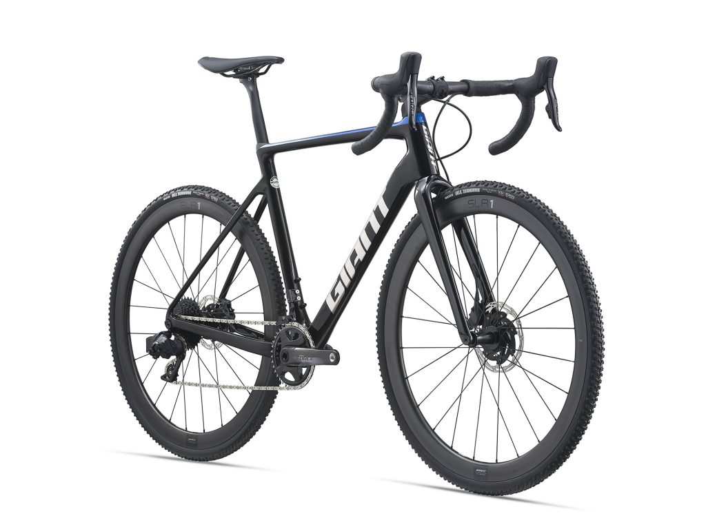 TCX Advanced Pro