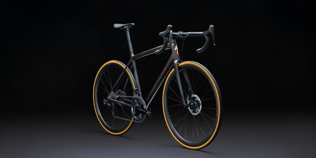 Introducing the 585g Specialized Aethos