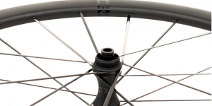 Partington R-Series Wheelset