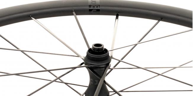 Partington R-Series Wheelset