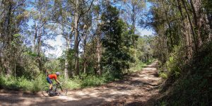 Riding Hot – our Big Ride in Dayboro, QLD