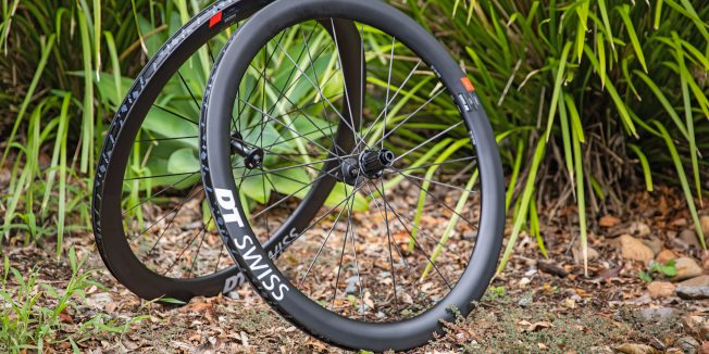 Wheel test: DT Swiss ARC 1100 Dicut 50