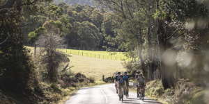 Cyclist and Lateral Events partner for L'Étape Australia and Drops & Hoods