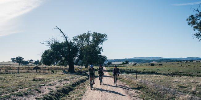 Graveleur's paradise: Big Ride Beechworth