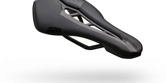 PRO Stealth Curved and Stealth saddles