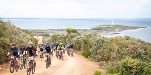 Mountain bikers return to the South-West for Cape to Cape